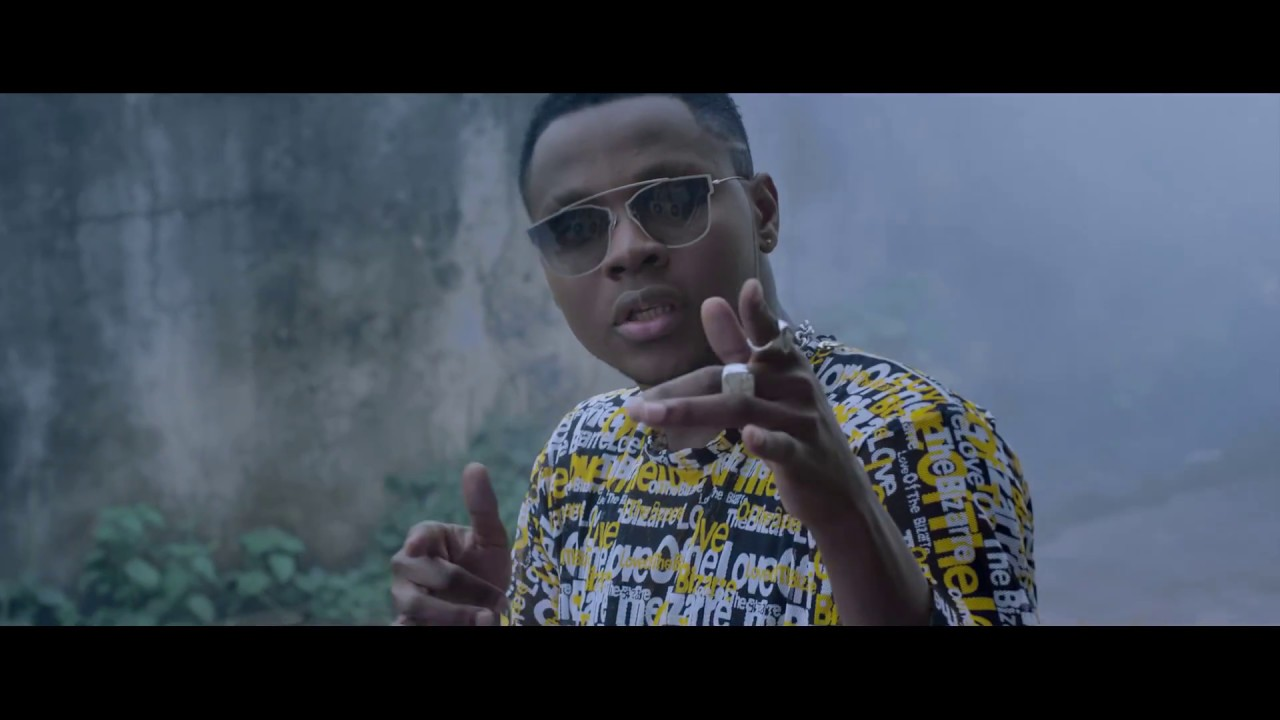 Kiss Daniel — Upon Me ft. Sugarboy [Official Video]