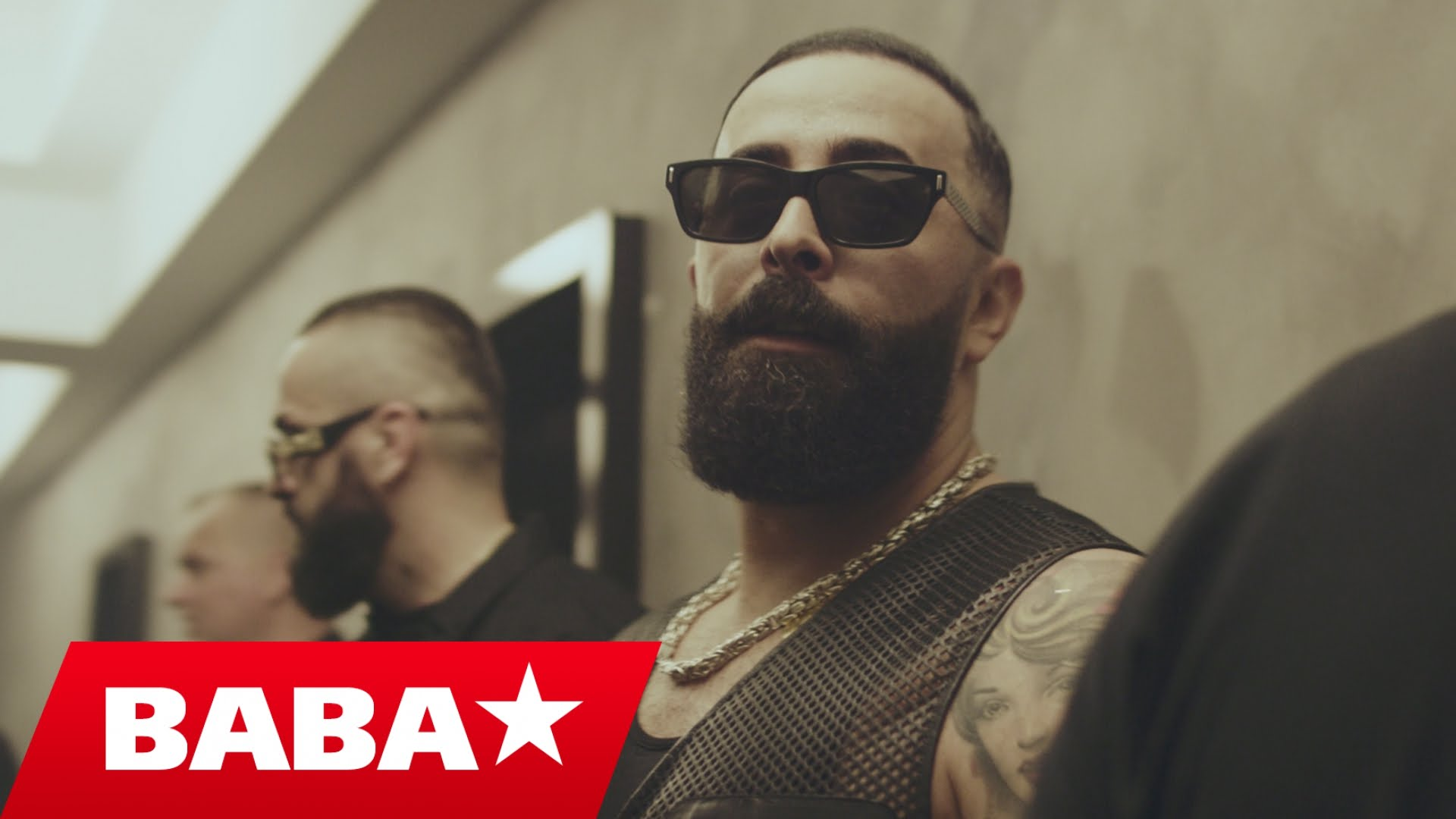 Ghetto Geasy — Berlusconi (Official Video HD)