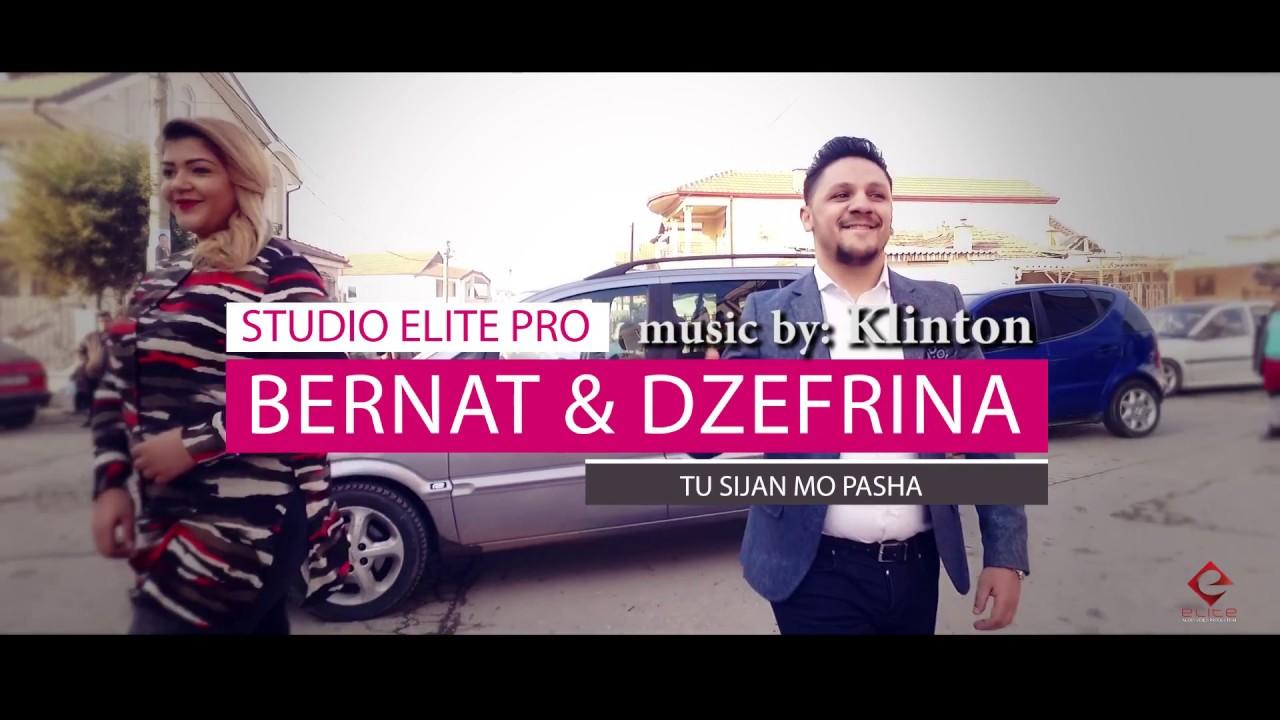 Dzefrina & Bernat — Tu sijan mo pasha // ©2017 ♫ █▬█ █ ▀█▀♫ [OFFICIAL VIDEO]