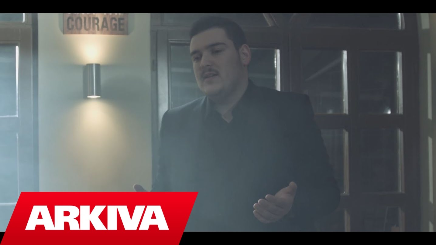Kujtim Shahini — Nuk e prita (Official Video HD)