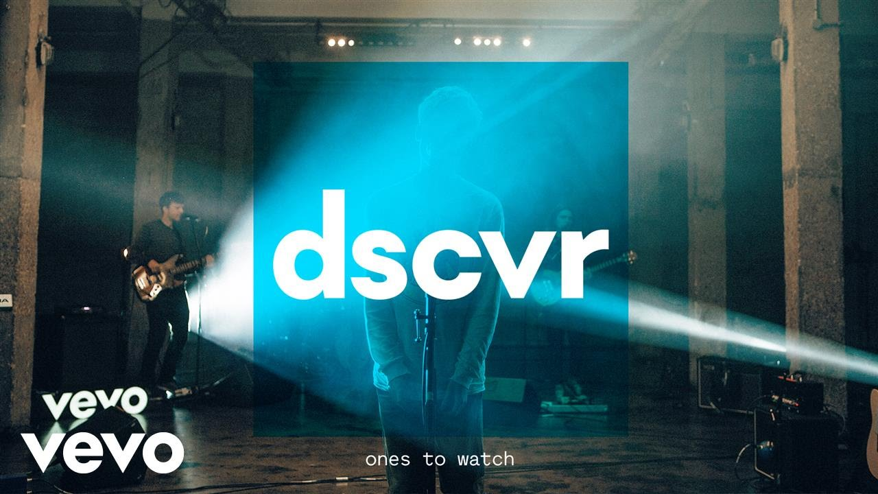 dscvr ONES TO WATCH 2017
