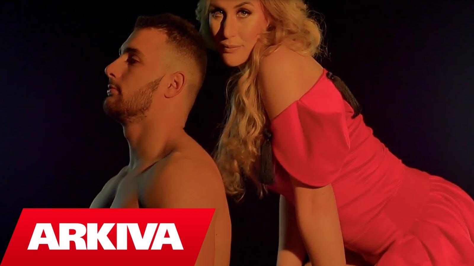 ERIKA — MAGNET (Official Video HD)