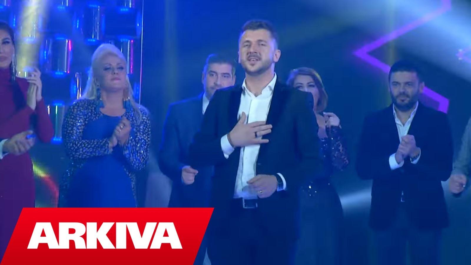 Gjon Ukaj — Me rrah zemra (Official Video HD)