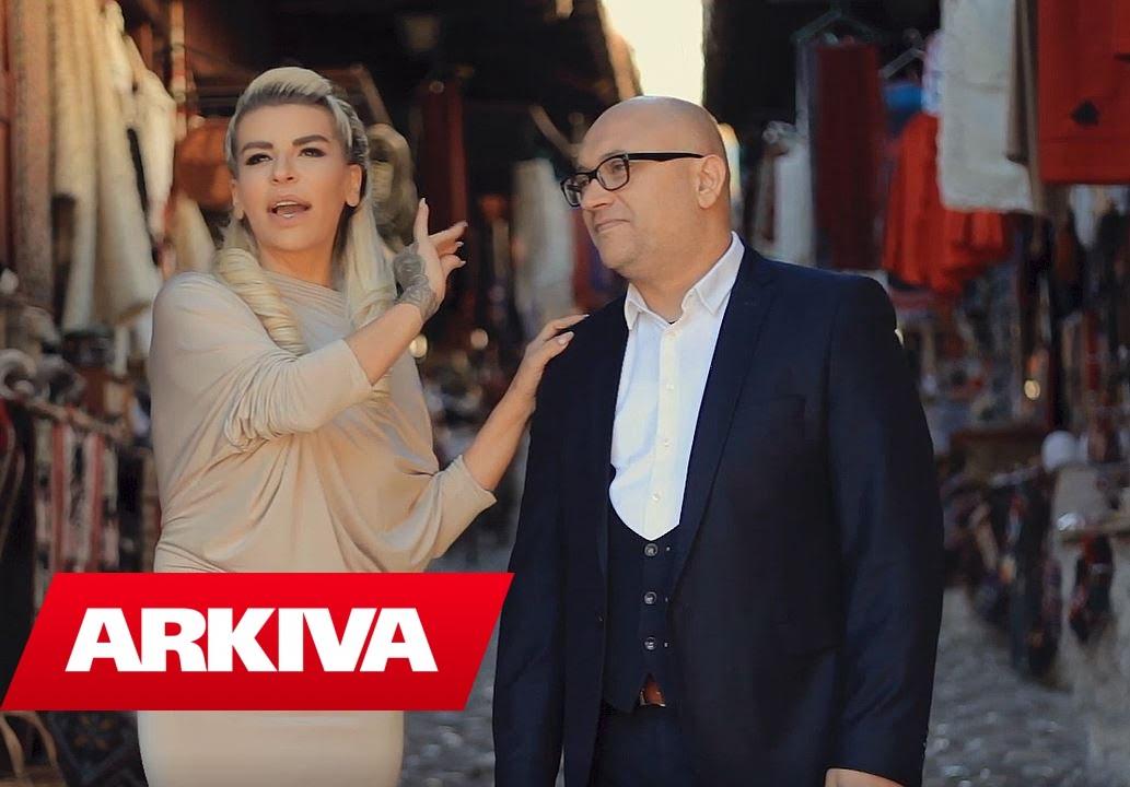 Valbona Mema & Ymer Bajrami — Jom Tironce mire ta dish (Official Video HD) — YouTube