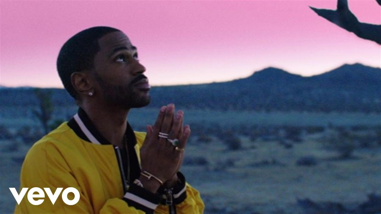 Big Sean — Bounce Back