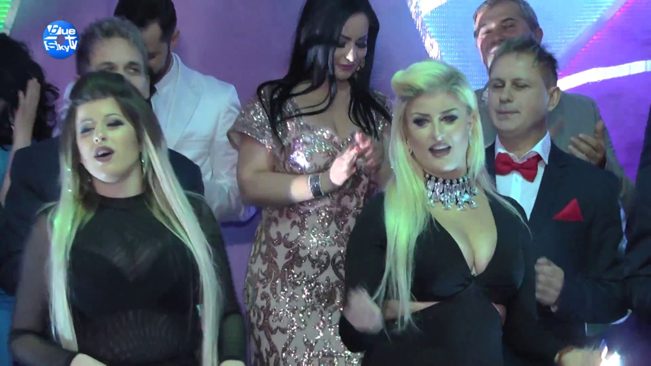 Greta & Mikelina Lazri — Këngë Dasme ( Official video HD )