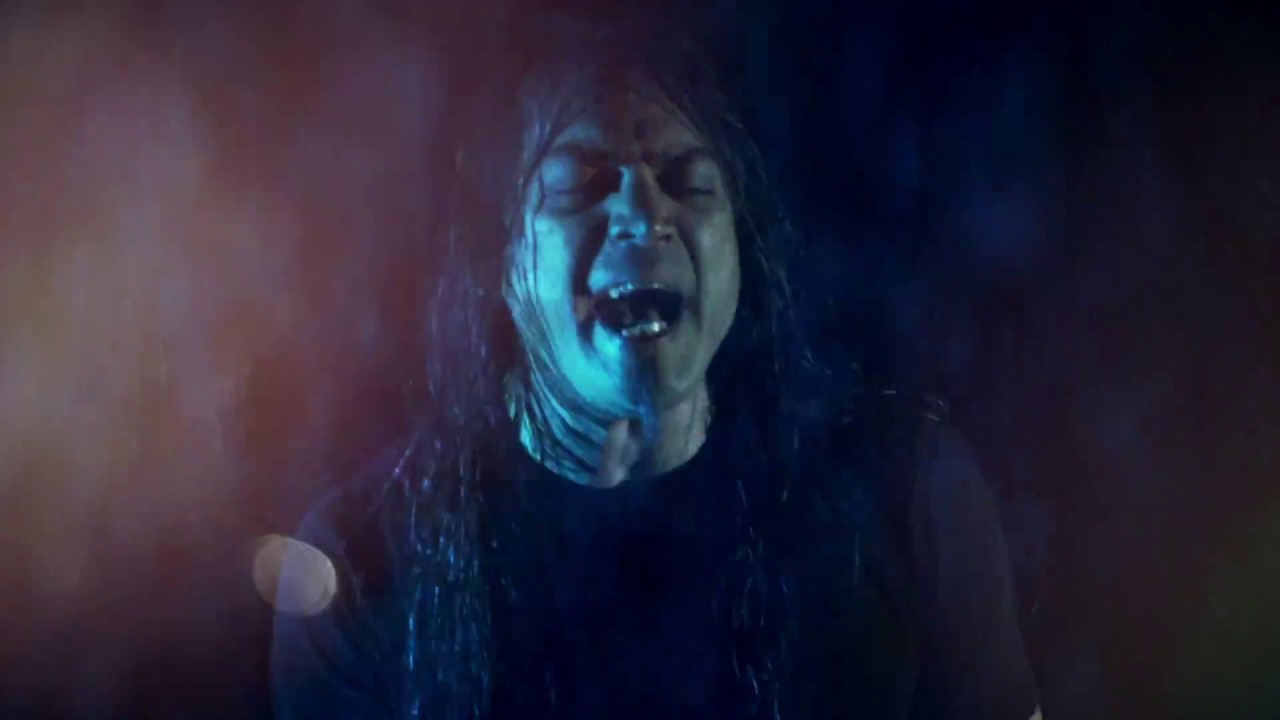 Fates Warning — SOS (Official Video)