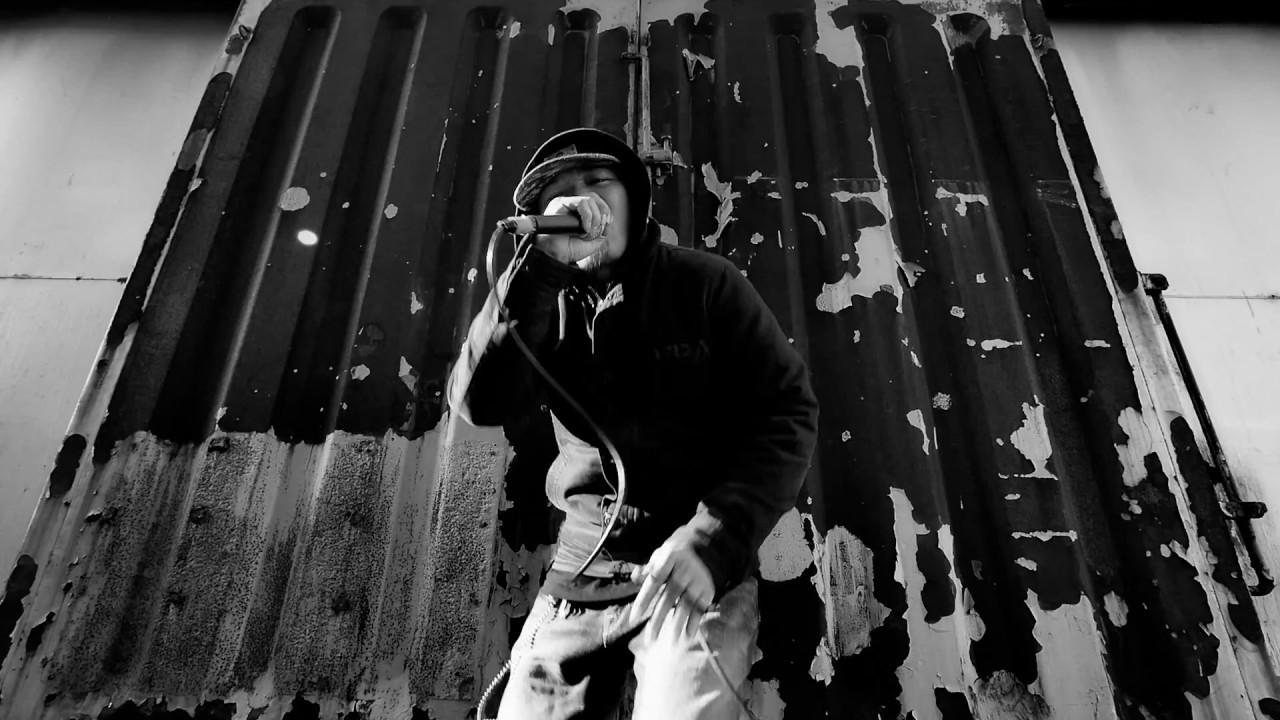 T.C.L -LOST A COLOR- 【Official Video】