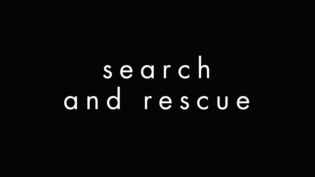 Project 46 — Search and Rescue feat. HALIENE (Gareth Emery Remix) [Cover Art]