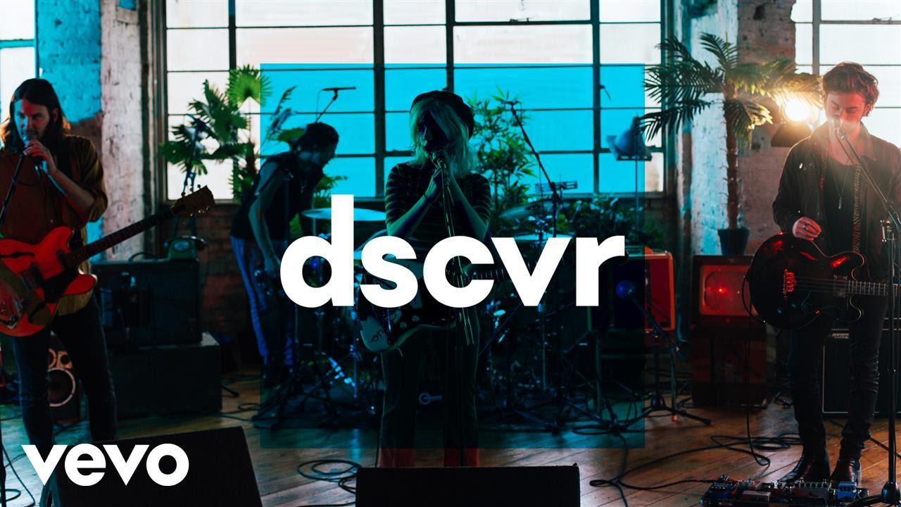 Black Honey — Hello Today — Vevo dscvr (Live)