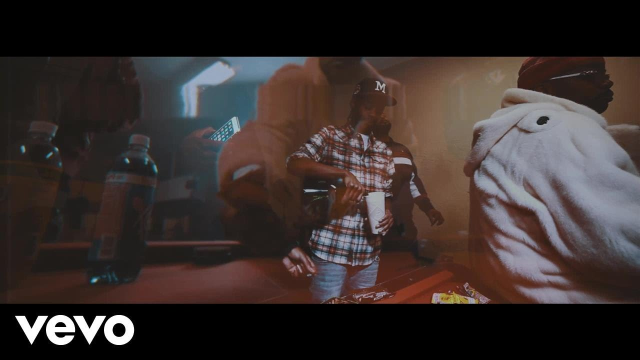 Philthy Rich — Keep 'Em Coming (Official Video) ft. GT