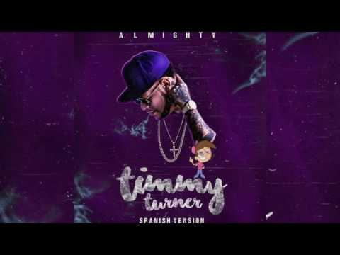 Almighty — Timmy Turner (Spanish Version) [Official Audio]