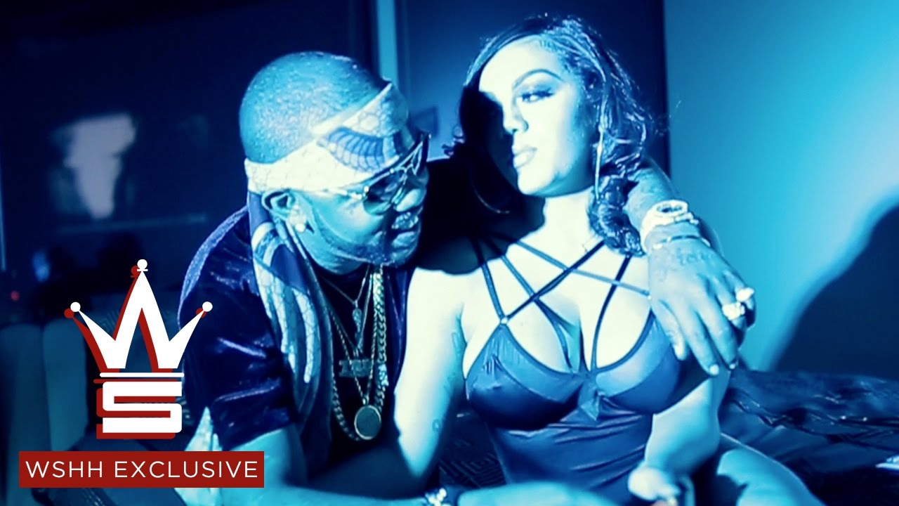 Cap 1 «Side Piece» (WSHH Exclusive — Official Music Video)
