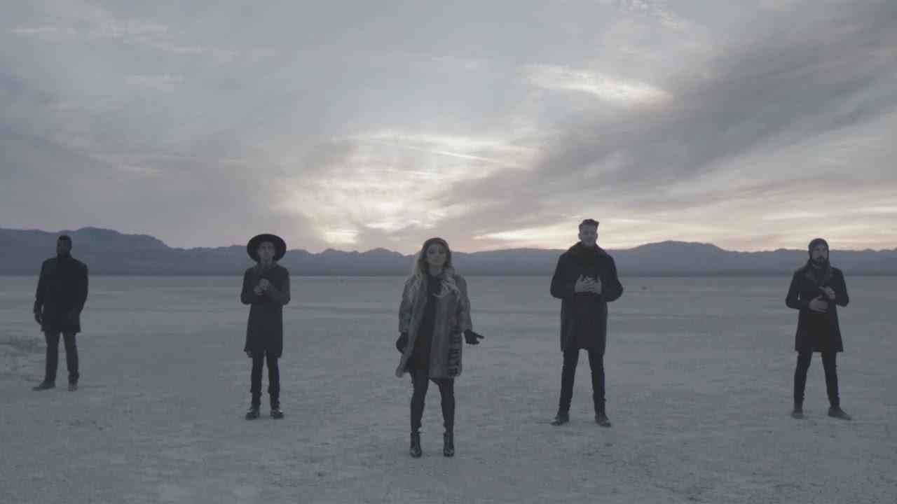 [OFFICIAL VIDEO] Hallelujah — Pentatonix