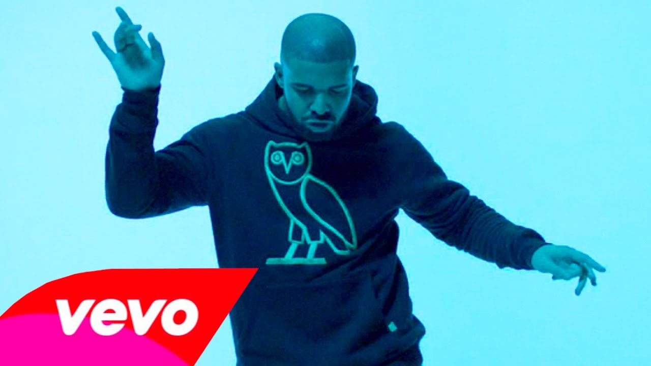 Drake — One Dance feat. Kyla & Wizkid (Official Video)