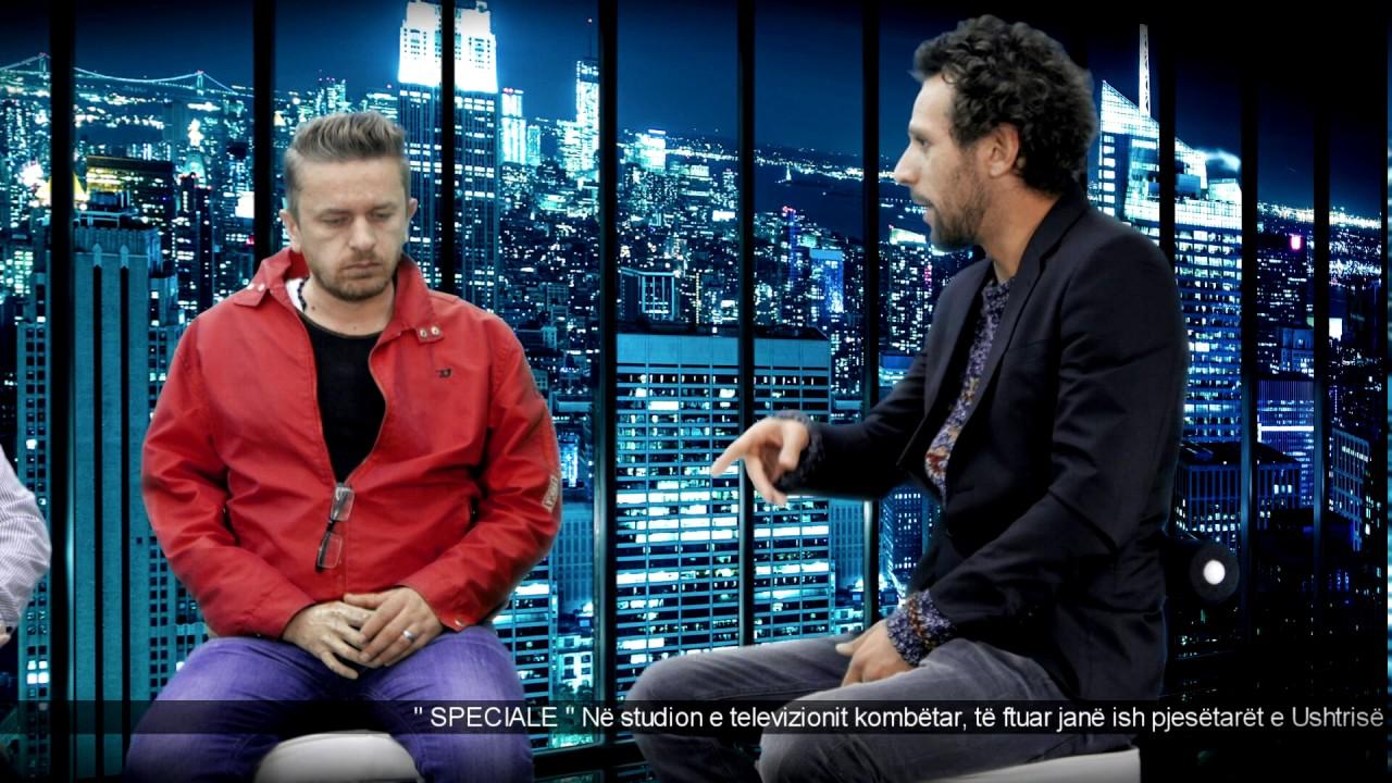 TIGRAT — VETERANËT ( official video HD )