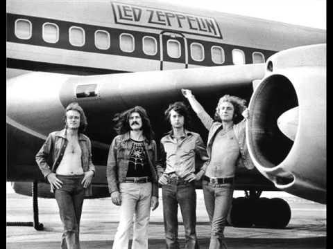 Led Zeppelin  Stairway To Hip-Hop Heaven[Gramatik remix]