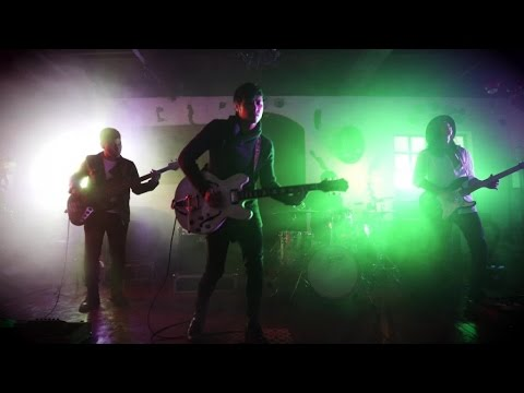 Callalily — Is This Love (Official Music Video)