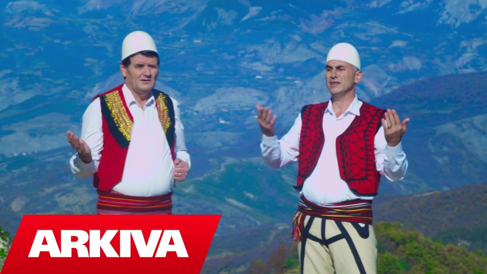 Musa Dauti & Avni Metalia — Poetit Xhevdet Ahmati (Official Video HD)