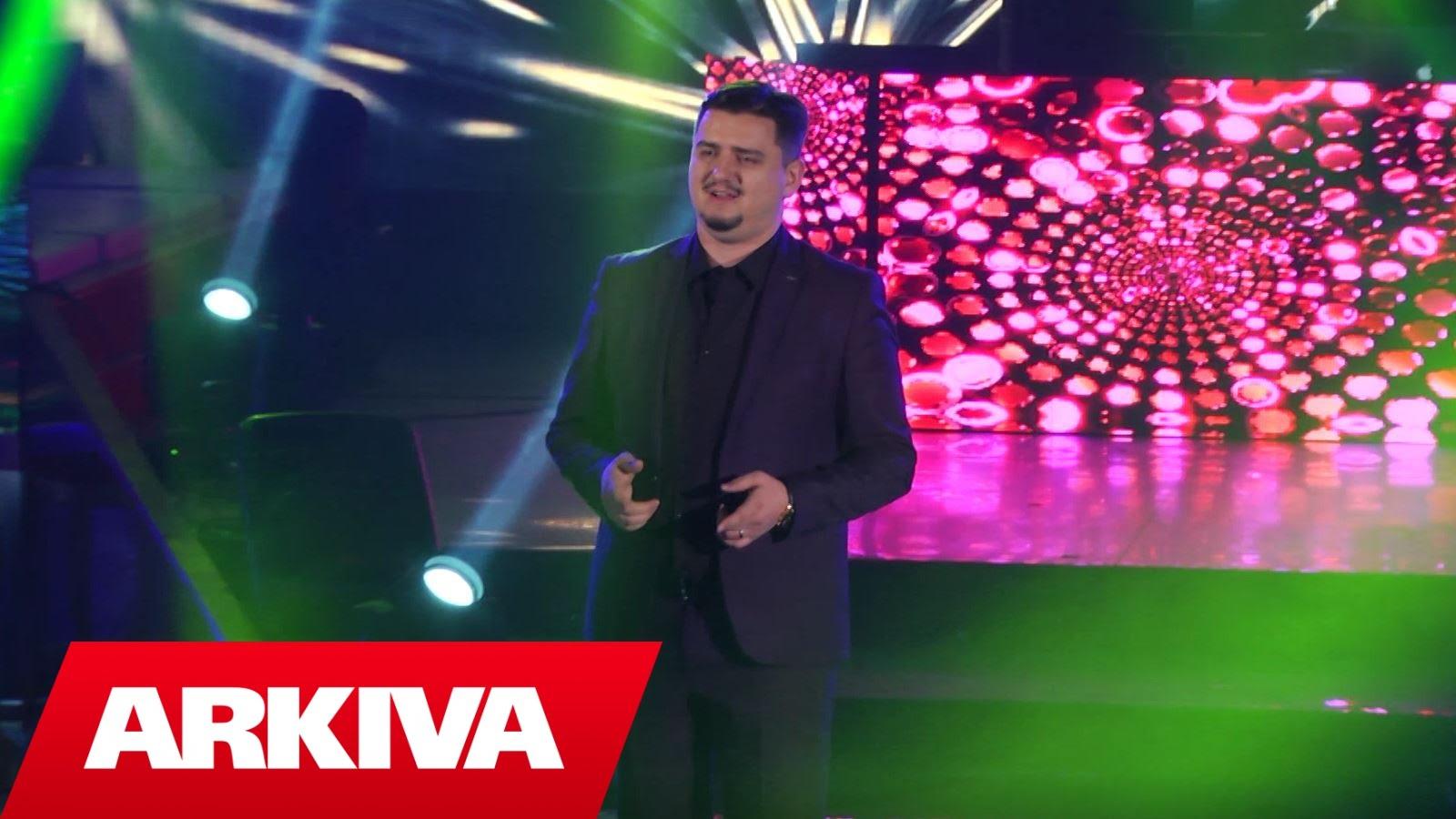 Alban Mehmeti — Te kam dasht (Official Video HD)