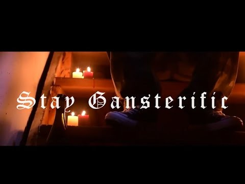 CONEJO ~ STAY GANGSTERIFIC ~ OFFICIAL VIDEO