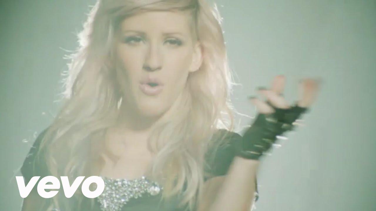 Ellie Goulding — Lights