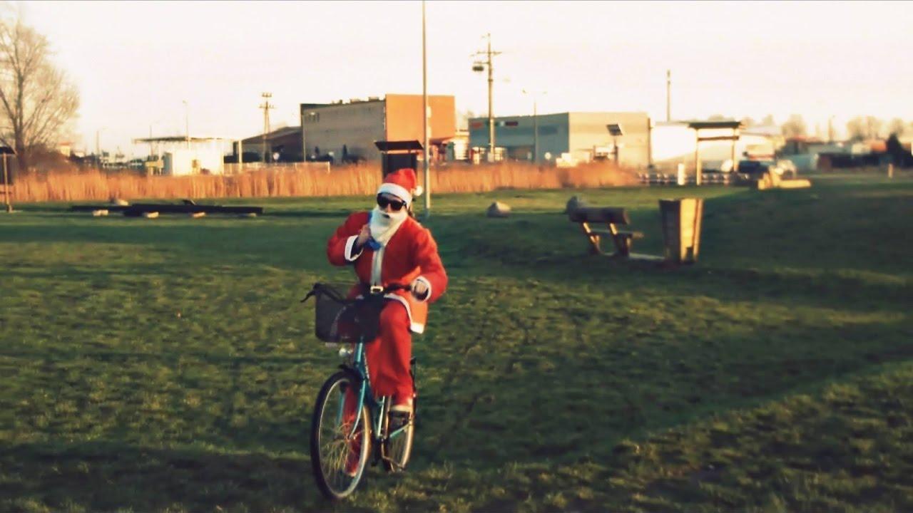 QBIK — Świąteczny Banger (Official Video)