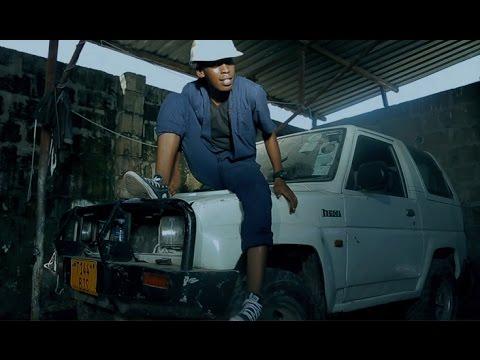 Goodluck Gozbert — Ndiwe Mungu (Official Video)