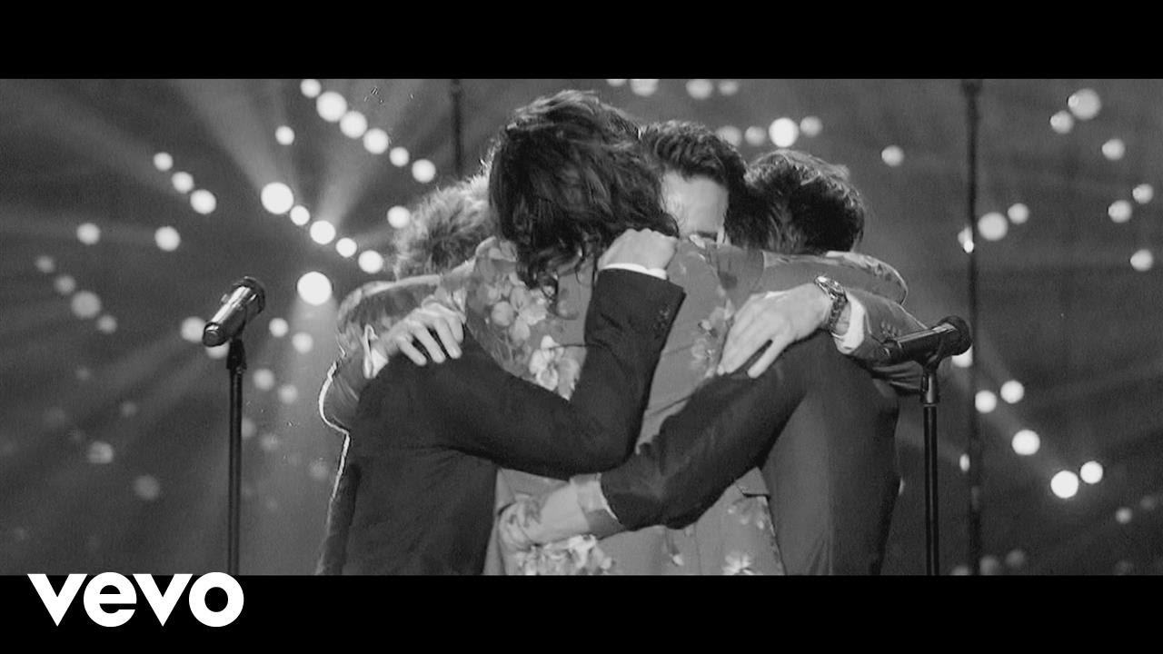 One Direction — History (Official Video)