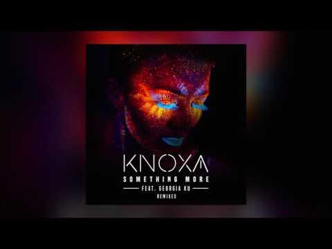KNOXA — Something More feat. Georgia Ku (CRaymak Remix) [Cover Art]