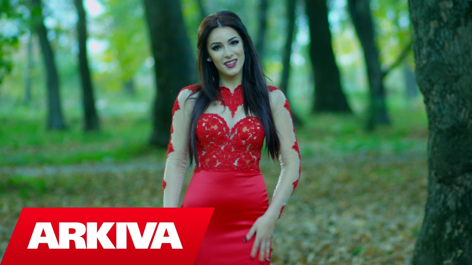 Eriola Çuka — Kolazh Jugu (Official Video HD)