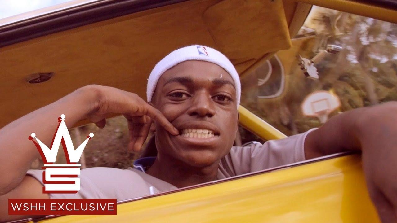 Kodak Black «4th Quarter» Ft. Koly P & One Grand #FREEKODAK (WSHH Exclusive — Official Music Video)