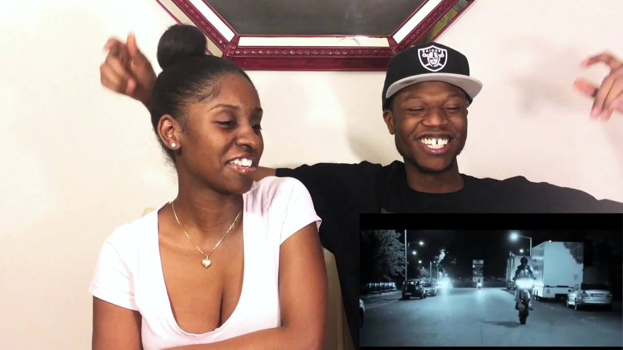 Krept & Konan — Dont Waste My Time (Official Video) Reaction