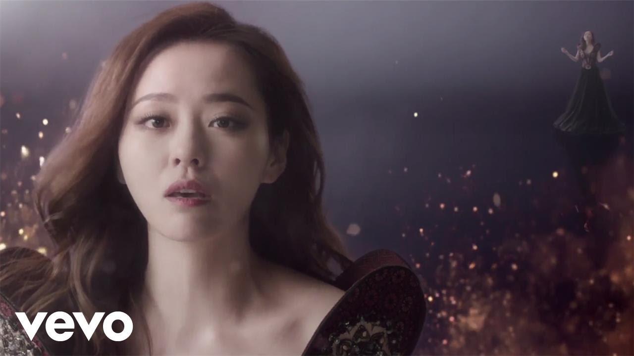 Jane Zhang — Battlefield (Official Video)