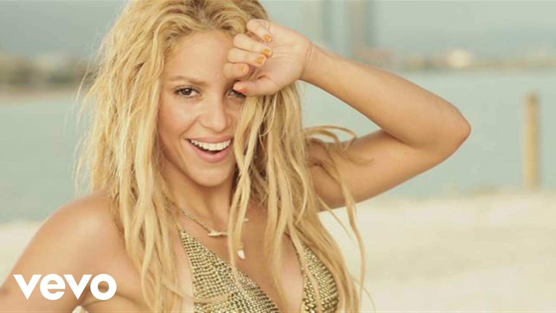 Shakira — Loca (Spanish Version) ft. El Cata