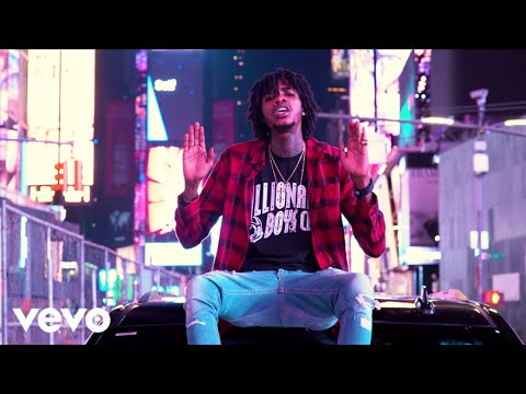 Alkaline — CITY (Official Video)