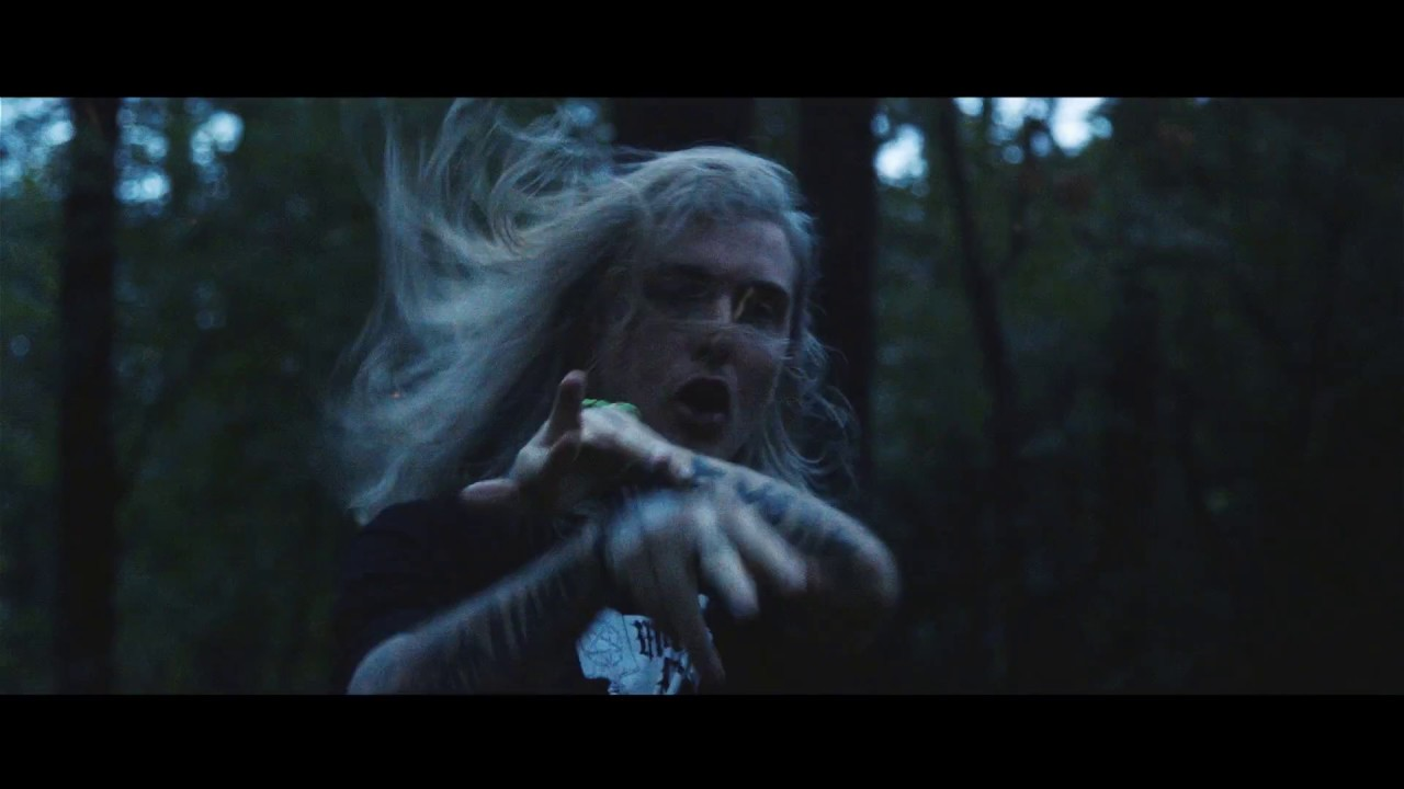 GHOSTEMANE — Kybalion [Official Video]