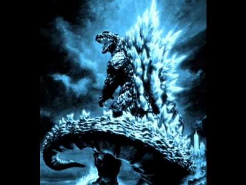 Godzilla is a Monster (Monster Voice)