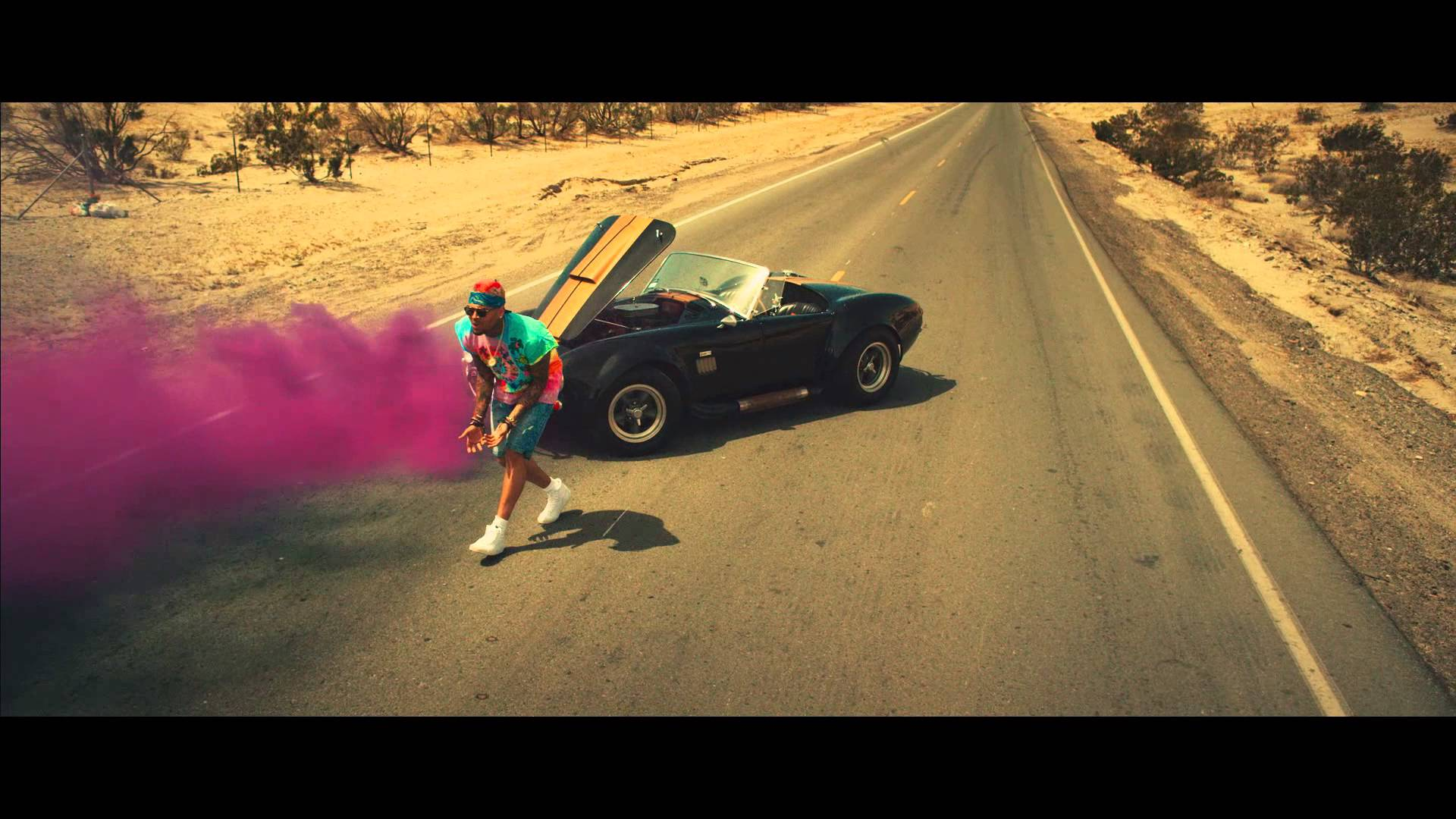 Deorro x Chris Brown — Five More Hours (Official Video)