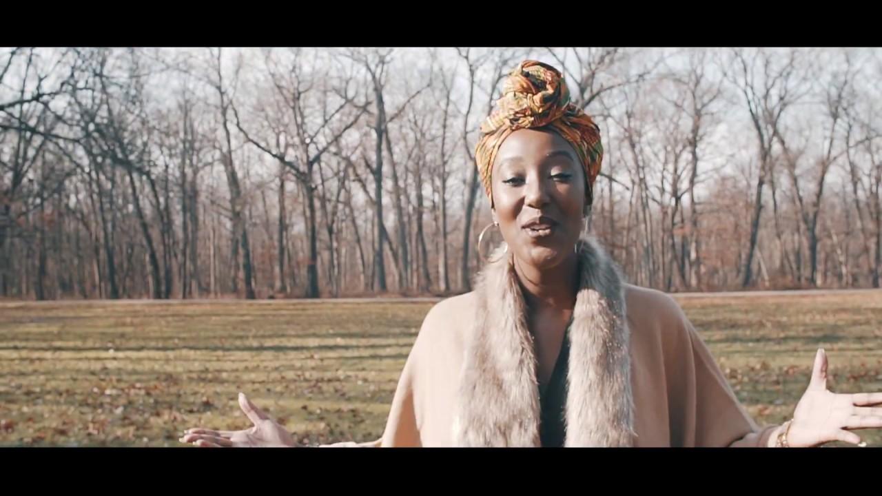 Asamoah Rambo- I Must Tell Jesus [Official Video]