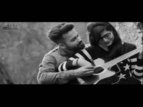 Teri Aadat (Official Video) Tushar Solanki | Pushkar Sahu | PTF Studio