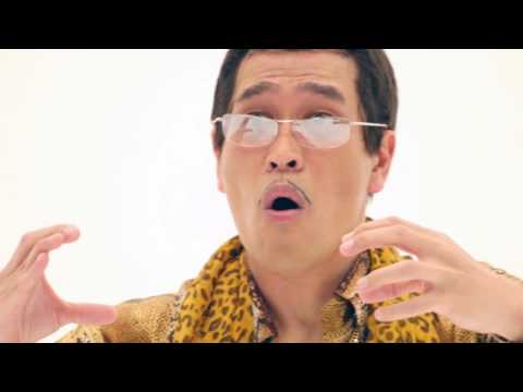 PIKOTARO — PPAP (Pen Pineapple Apple Pen) (Long Version) [Official Video]