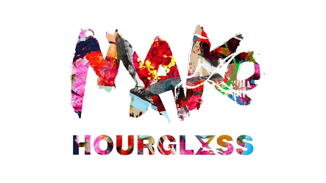 Mako — Hourglass (Album Minimix)