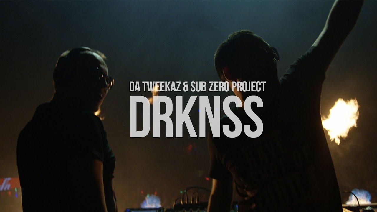 Da Tweekaz x Sub Zero Project — DRKNSS (Official Video Clip)