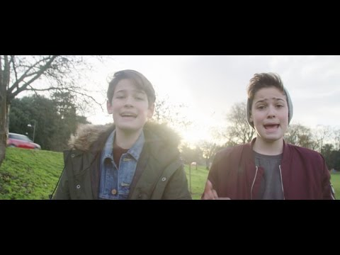 Max & Harvey — One More Day In Love [Official Video]