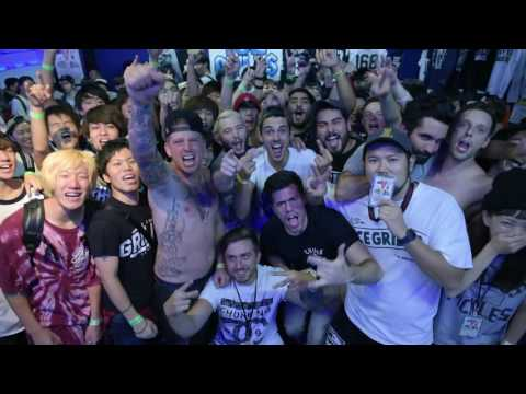 A Loss For Words — Existential Crisis at the Cask 'n Flagon (Official Music Video)