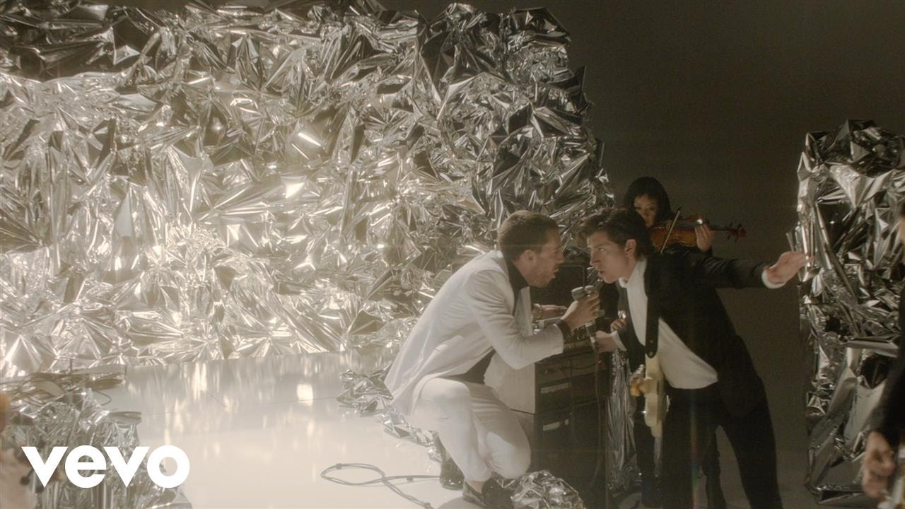 The Last Shadow Puppets — This Is Your Life (Official Video)