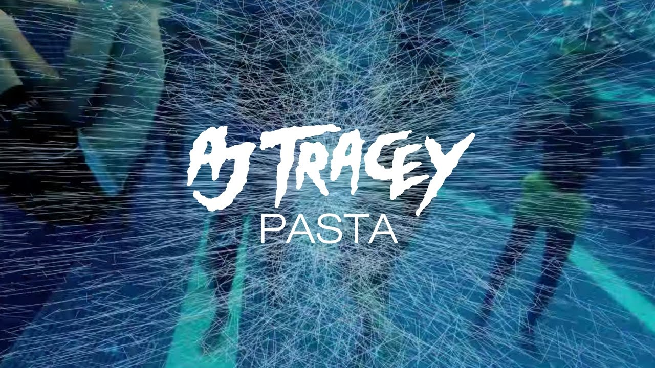 AJ Tracey — Pasta (Official Video)