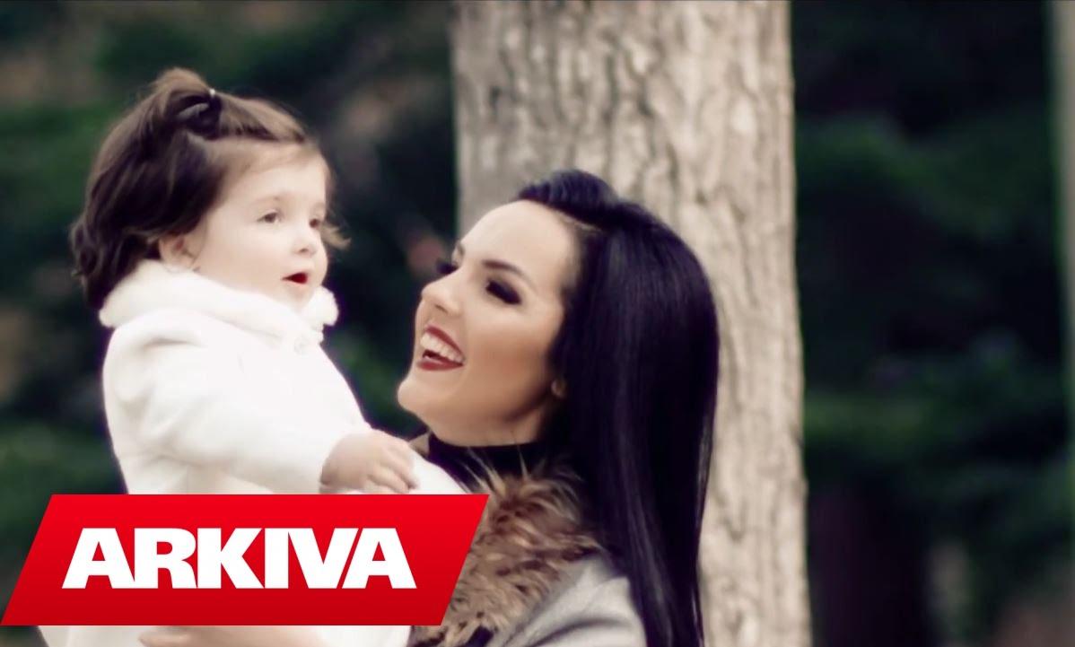 Nertila Vreto & Daniel Mustafa — Bekuar me femije (Official Video HD)