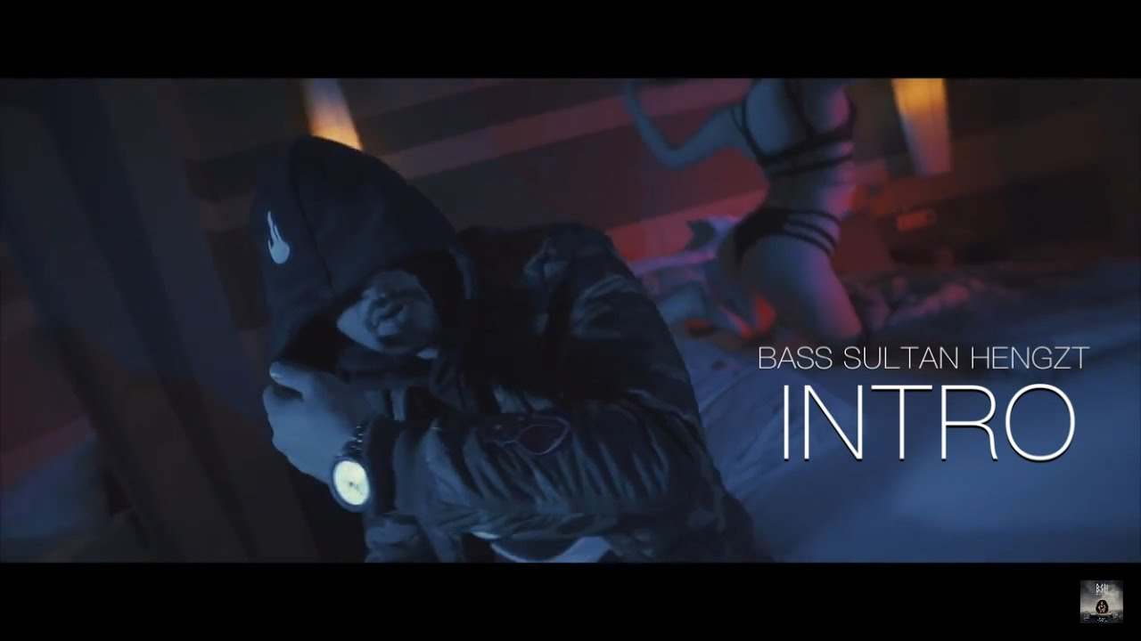 BASS SULTAN HENGZT✖️ INTRO ✖️ [ official Video ] prod. by Hitnapperz